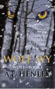 Wolf, WY Cover Art