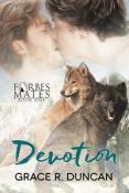 Review: Devotion by Grace R. Duncan