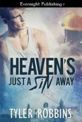 Review: Heaven's Just a Sin Away by Tyler Robbins
