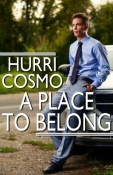 Review: A Place to Belong by Hurri Cosmo