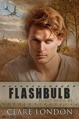 Review: Flashbulb by Clare London