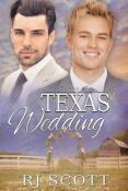 Review: Texas Wedding by R.J. Scott