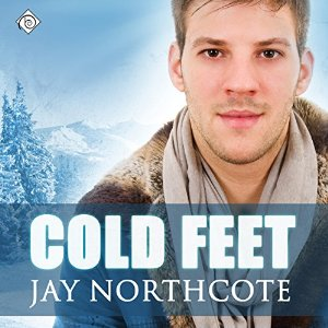 Audiobook Review: Cold Feet by Jay Northcote