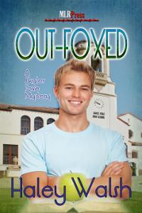 Throwback Thursday Review: Out-Foxed by Haley Walsh
