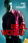 Guest Post and Giveaway: Real World by Amy Jo Cousins