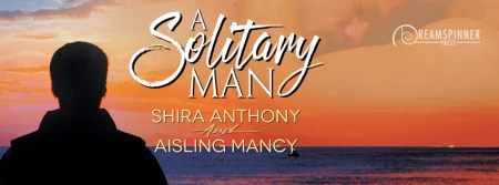 A Solitary Man Banner