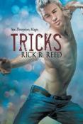 Review: Tricks by Rick R. Reed
