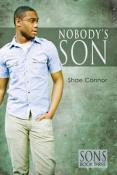 Review: Nobody's Son by Shae Connor