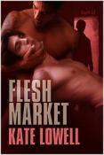 Review: Flesh Market by Kate Lowell