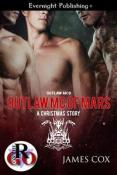 Review: Outlaw MC of Mars: A Christmas Story by James Cox