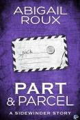 Review: Part & Parcel by Abigail Roux