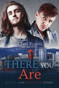 Interview and Giveaway: There You Are by CJane Elliott