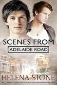 Review: Scenes from Adelaide Road by Helena Stone