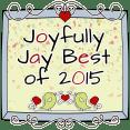 Sue's Best of 2015