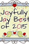 Jay's 2015 Favorites