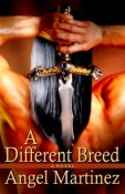 Throwback Thursday Review: A Different Breed by Angel Martinez