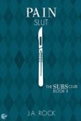 Review: Pain Slut by J.A. Rock