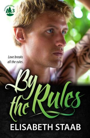 Guest Post and Giveaway: By the Rules by Elisabeth Staab