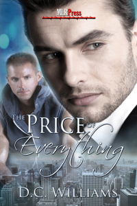 Guest Post and Giveaway with D.C. Williams