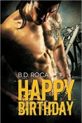 Review: Happy Birthday by B.D. Roca