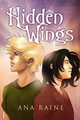 Review: Hidden Wings by Ana Raine