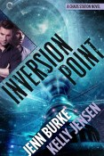Guest Post and Giveaway: Inversion Point by Jenn Burke and Kelly Jensen