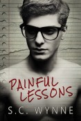 Excerpt and Giveaway: Painful Lessons by S.C. Wynne