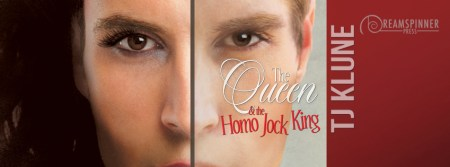 Queen and homo jock king banner