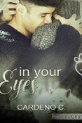 Audiobook Review: In Your Eyes by Cardeno C