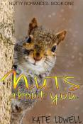 Review: Nuts About You by Kate Lowell