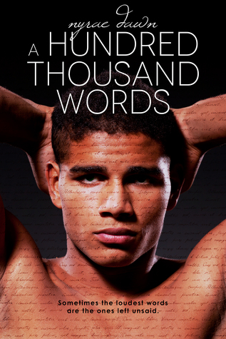 Review: A Hundred Thousand Words by Nyrae Dawn