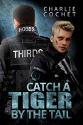 Guest Post: THIRDS Series by Charlie Cochet