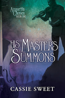 Review: His Master's Summons by Cassie Sweet