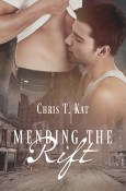 Excerpt and Giveaway: Mending the Rift by Chris T. Kat