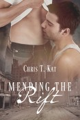 Review: Mending the Rift by Chris T. Kat