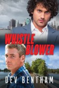 Review: Whistle Blower by Dev Bentham