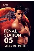 Review: Penal Station 05 by Valentina Heart