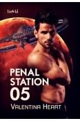 Penal Station 05