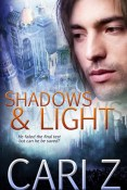 Review: Shadows & Light by Cari Z