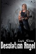 Review: Desolation Angel by Layla Dorine