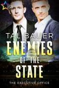 Review: Enemies of the State by Tal Bauer