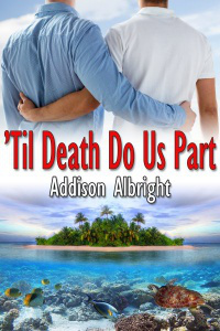 Review: 'Til Death Do Us Part by Addison Albright