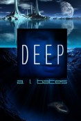 Review: Deep by A.L. Bates