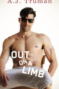 Review: Out on a Limb by A.J. Truman