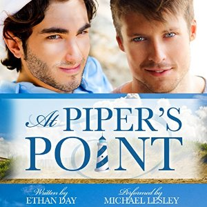 Audiobook Review: At Piper's Point by Ethan  Day
