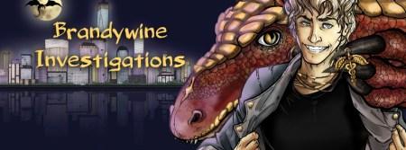 Brandywine Investigations Banner