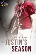Review: Justin's Season by S.M. Sawyer