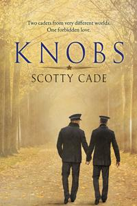 Review: Knobs by Scotty Cade