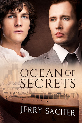 Review: Ocean of Secrets by Jerry Sacher