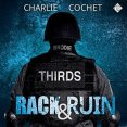 Audiobook Review: Rack & Ruin by Charlie Cochet